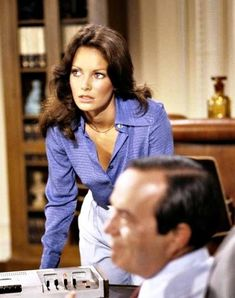 Jaclyn Smith - Charlie's Angels (1977)