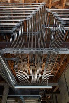 Gallery of VSCO / debartolo architects - 23