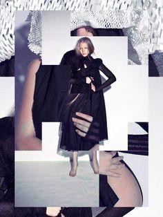 MAISONDUPAPIER #fashion #photography