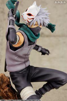 G.E.M. Series - Naruto Shippuden: Kakashi Hatake ver.Anbu Complete Figure