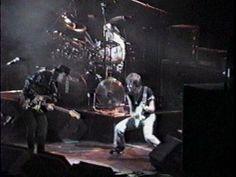 Jeff Beck November 11, 1989 Massachusetts-gooブログ