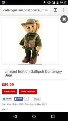 Congratulations corporate Australia, you've successfully leeched Gallipoli and #Anzac100 of everything sacred #auspol
