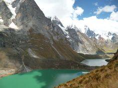 Bons plans, conseils, itinéraires: un mois sur les routes du Pérou.
