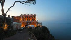 Mezzatorre Resort & Spa - Ischia, Italy - 5 Star Luxury Hotel