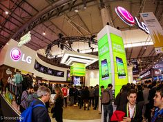 The must-see gadgets from Mobile World Congress 2016.  This Mobile World Congress was the year when the world's biggest smartphone expo went beyond the smartphone. We've seen VR headsets, 360-degree cameras, home security robots, convertible tablet/laptop hybrids and much more during our week in Barcelona. Let's take a peek at the most intriguing products of MWC 2016.  http://www.cnet.com/pictures/best-gadgets-mwc-2016/  #CertificationCamps #mwc2016 #bestgadgets