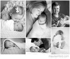 Boston Baby Photographer, Family As Art, Siblings Photo, Newborn Photography Boston, - Copyright Maureen Ford Photography #MaureenFord