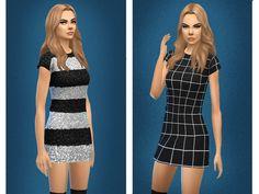 Sentate's Fran Dress