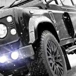 Land Rover Defender Front Bumper With Lights Accessory by Kahn Design. Our mission is to bring ideas to life to an unsurpassed standard. Expedition Trailer, Expedition Vehicle, Land Defender, Kahn Design, Toyota, Adventure Car, Bug Out Vehicle, Lifted Cars, Luxury Suv