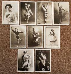 #postcard #postcards #ballet #russes  #photography #photo #photograph #dance