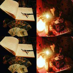 Tarot, Painting, Painting Art, Paintings, Painted Canvas, Drawings, Tarot Cards
