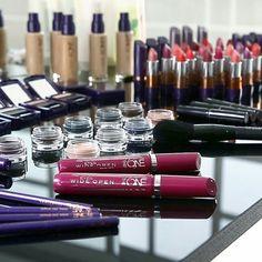 Maquillaje Europeo Oriflame visita mi página y conoce la Oportunidad que puede cambiar tu estilo de vida www.facebook.com/AleSalasmx