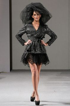 Nigerian Fashion Week 2013  ZIZI CARDOW