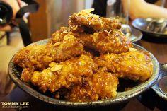 TOMMY'S DINER :: 오븐에 구워 더 맛있는 웰빙 치킨 오빠닭