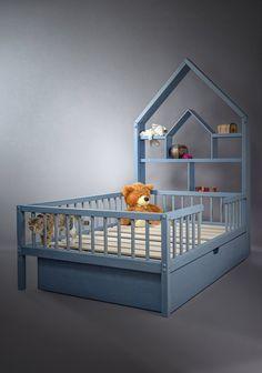Carpets Of Dalton Furniture Bed Furniture, Children Furniture, Furniture Storage, Baby Bedroom, Kids Bedroom, Ideas Habitaciones, House Shelves, Childrens Beds, House Beds