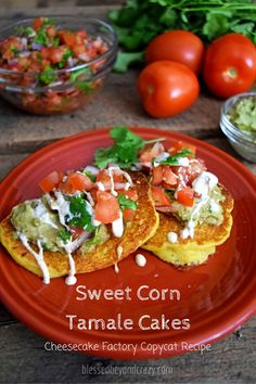 Corn tamales, Tamales and Sweet corn on Pinterest