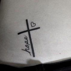 hope love tattoos 26 Faith Hope Love Tattoo Designs-Ideas and Symbols Trendy Tattoos, Love Tattoos, Beautiful Tattoos, Mini Tattoos, New Tattoos, Small Tattoos, Elegant Tattoos, Faith Tattoos, Small Cross Tattoos