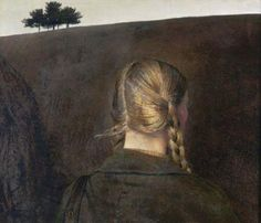 How secret were Andrew Wyeth's