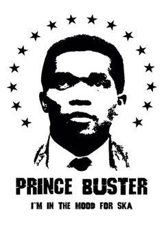 Prince Buster Ska Music, Reggae Music, Dance Music, Prince Buster, Genre Musical, Ska Punk, Laurel, Uk History, Rude Boy