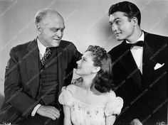 photo George Reeves Father Is a Prince 2936-23
