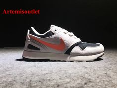 Nike Air Vibenna Black Grey Orange Shoes for Sale with Cheap Price  10%off discount code: redditc
