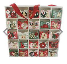 25 draw cabinet make your own advent calendar Little Cherubs, Make Your Own, Make It Yourself, Glitter Glue, Cabinet Making, Wooden Cabinets, Marker Pen, Craft Storage, Advent Calendar