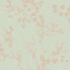 Papier peint peinturable tapisserie pinterest - Tapisserie anti bruit ...