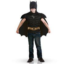 ecco #Batman, re indiscusso delle arti marziali, dell'acrobazia e abilissimo stratega