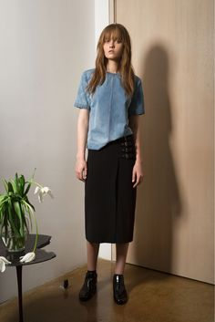 A.L.C. Pre-Fall 2015 - Collection - Gallery - Style.com