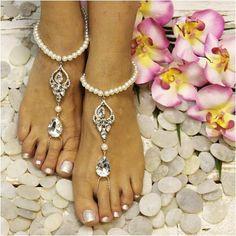 f4ba1db52001f Barefoot Sandals HANDMADE