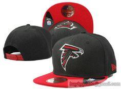 NFL Atlanta Falcons Retro Classic Pop Snapback Hats Flat Hat Adjustable Caps 116