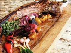 Baja Med cuisine is king at Chef Miguel Angel Guerrero's La Querencia.