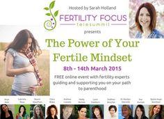 Free Fertility Focus Telesummit – Whoopi