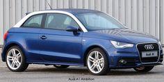 Audi A1 1.2T S (2013-07-01)