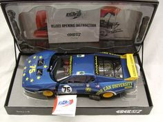 Currently at the Catawiki auctions: BBR-Models - 1/18 scale - Ltd. edition Ferrari 512 BB LM 1980