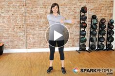 Today's Video: Flexibility: Upper Body Stretching