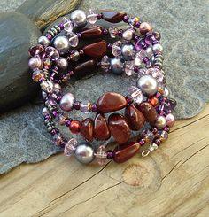 Boho Bracelet Southwest Jewelry Sundance Style by BohoStyleMe