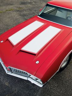 Dan Kroll Likes Everything You Don't. His 1970 Oldsmobile 4-4-2 Is Proof - Popular Hot Rodding Magazine