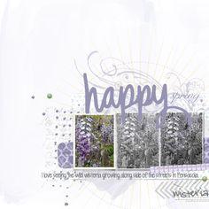 Photo Editing using My Digital Studio, Digital Scrapbooking, Digital, Stampin' Up! StampinByTheSea.com