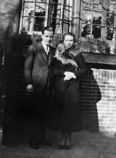 """""""Gil and Elanor Kraus: The American Jewish couple who, in 1939, traveled to Nazi Germany to save Jewish children from the Holocaust. They brought back 50 children - the largest group of rescued children to be brought to America."""""""