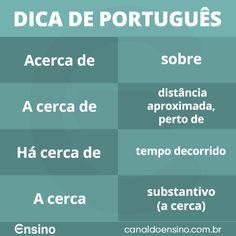 + Acesse: www.canaldoensino.com.br #Educacao #CanaldoEnsino