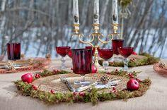 Winter Fantasy : Snow White Wedding Inspiration – Belle the Snow White Wedding Theme Snow White Fairytale, Snow White Wedding, Forest Wedding, White Weddings, Wedding Pins, On Your Wedding Day, Wedding Blog, Wedding Stuff, Snow White Centerpiece