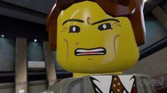 LEGO City Undercover - Nintendo Switch Announce Trailer