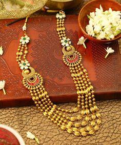 Gold Bangles Design, Gold Jewellery Design, Antique Jewellery, Diamond Jewellery, Diamond Earrings, Manubhai Jewellers, Gold Jewelry Simple, Bridal Jewelry, Pearl Jewelry