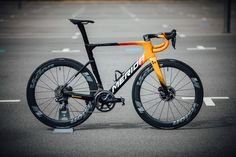 Road Bikes, Cycling Bikes, Canyon Ultimate, Merida Bikes, Cycling Weekly, Bicycle Race, Bike Design, Product Launch