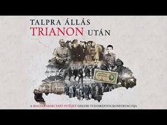 Talpra állás Trianon után - A kultúrpolitika - YouTube Youtube, Movie Posters, Movies, Instagram, Films, Film, Movie, Movie Quotes, Youtubers