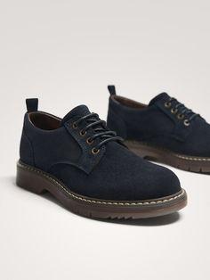 bc65085bfe2 Ver todo  Tallas 32 - 39 - Zapatos - COLECCIÓN - NIÑOS Massimo Dutti España