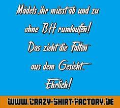 :))))  #crazys #prost #fun #spass #rauchen #trinken #verrückt #saufen #irre #crazyshirtfactory #geilescheiße #funpic #funpics #bh #falten #gesicht