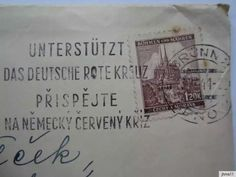 WWII stamp czech Czech Tattoo, Wwii, Stamp, Cover, Books, Art, German, Art Background, Libros