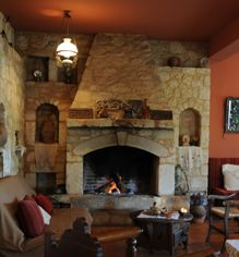 Enagron Ecotourism Traditional Apartments in Crete Crete, Apartments, Traditional, Projects, Home Decor, Log Projects, Blue Prints, Decoration Home, Room Decor