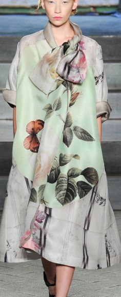 Antonio Marras ss 2014 | The House of Beccaria~